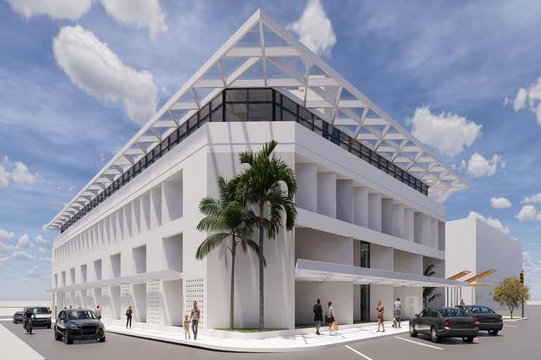 Palm Court, 8 Cavenagh Street Darwin City NT 0800 - Image 2