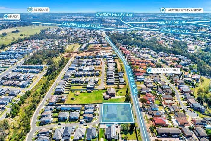 41 Glenfield Road Glenfield NSW 2167 - Image 1