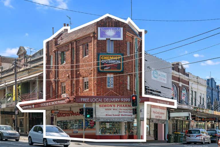 1 Belmore Road Randwick NSW 2031 - Image 1