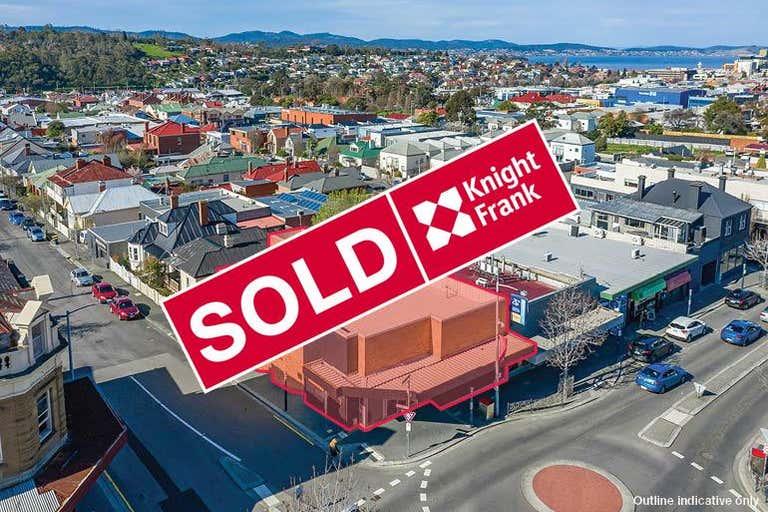 365 Elizabeth Street North Hobart TAS 7000 - Image 1