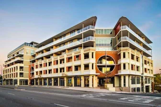 105/1 Silas Street East Fremantle WA 6158 - Image 1