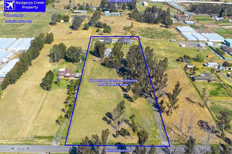 48 Bellfield Avenue Rossmore NSW 2557 - Image 2