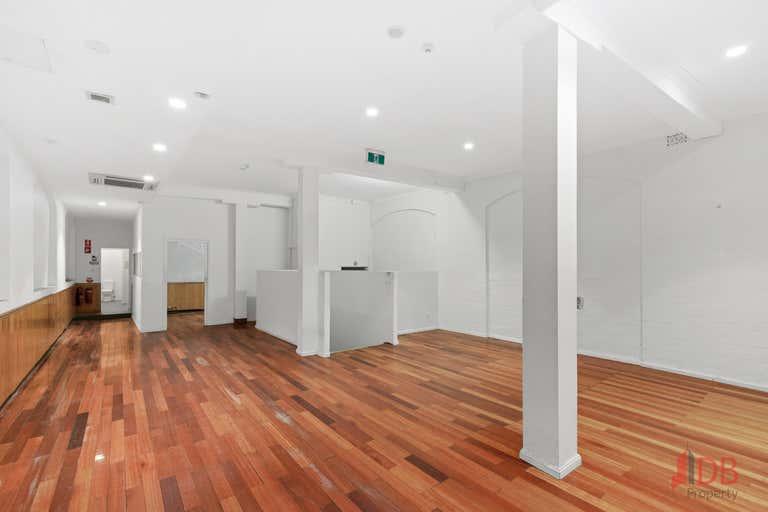 Whole Floor, 92 Hay Street Sydney NSW 2000 - Image 1