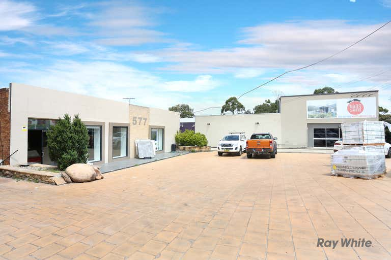 577 Woodville Road Guildford NSW 2161 - Image 1