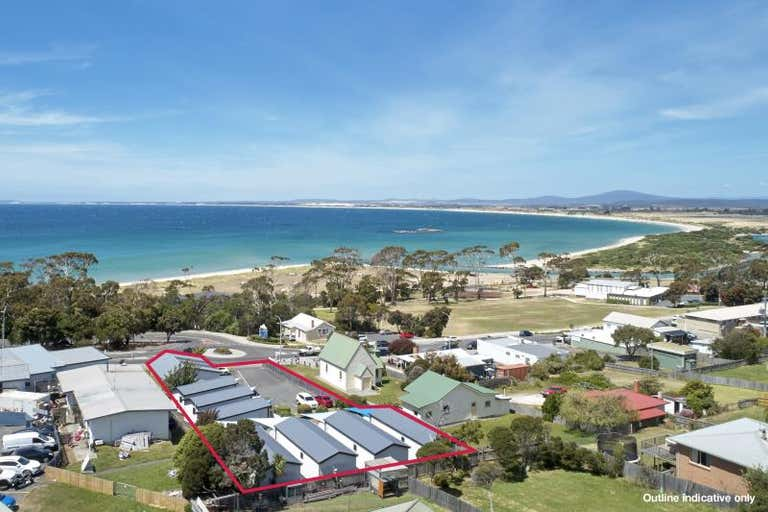 Bridport Beach Cottages, 103 Main Street Bridport TAS 7262 - Image 2