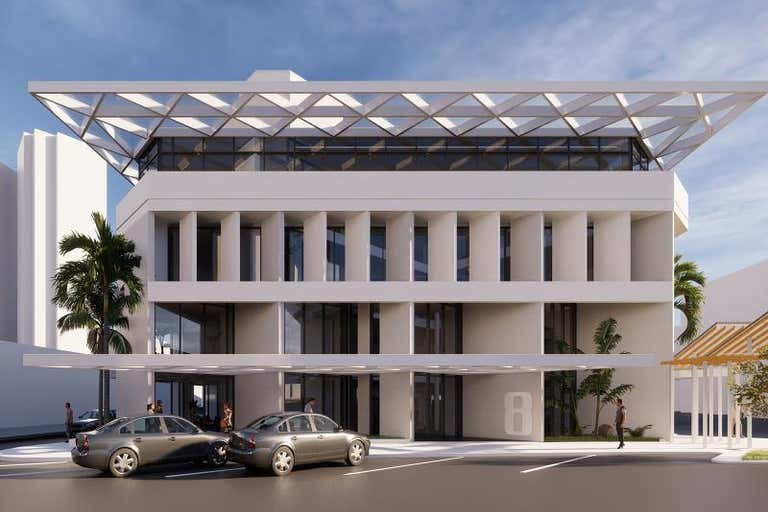 Palm Court, 8 Cavenagh Street Darwin City NT 0800 - Image 1
