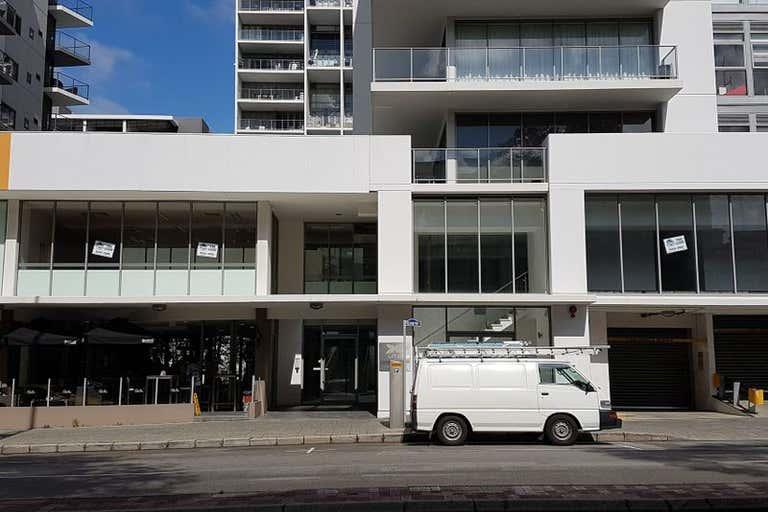 155a&156, 151 Adelaide Terrace East Perth WA 6004 - Image 1