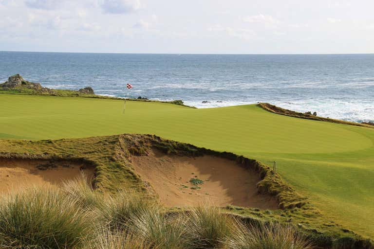 Ocean Dunes Golf Course, King Island, 365 North Road Loorana TAS 7256 - Image 1