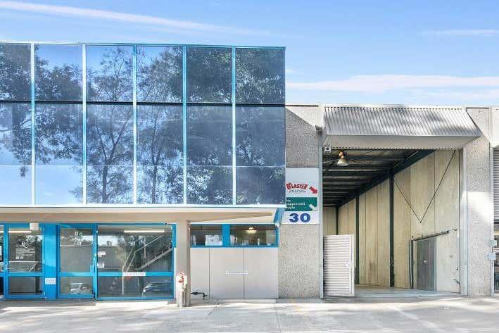 Unit  30, 8 Victoria Avenue Castle Hill NSW 2154 - Image 2