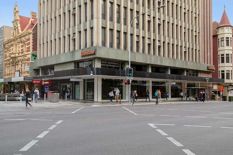 BKNR, 160 Rundle Mall Adelaide SA 5000 - Image 1