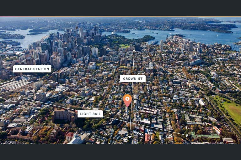 481 Crown Street Surry Hills NSW 2010 - Image 2