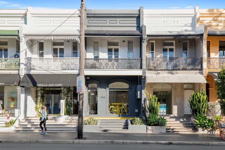215 Glenmore Road Paddington NSW 2021 - Image 1
