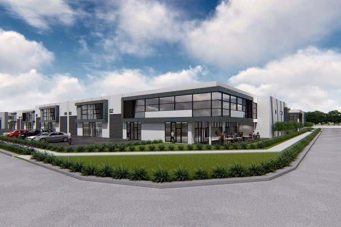 Enterprise Business Park, 1-12 Buys Court Derrimut VIC 3026 - Image 1