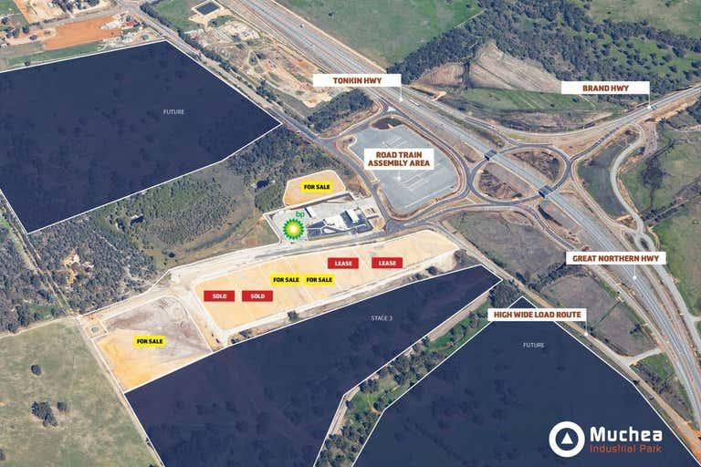 Muchea Industrial Park, 809 Great Northern Highway Muchea WA 6501 - Image 1
