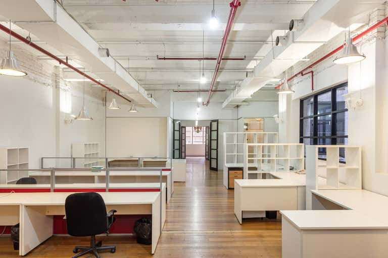 Level 1, 121 Flinders Lane Melbourne VIC 3000 - Image 2