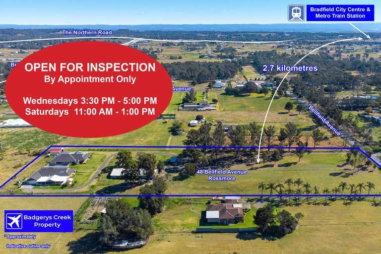 48 Bellfield Avenue Rossmore NSW 2557 - Image 1