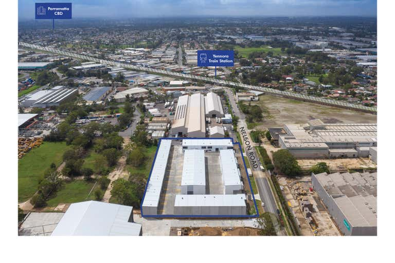 51A & 51B Nelson Road Yennora NSW 2161 - Image 2