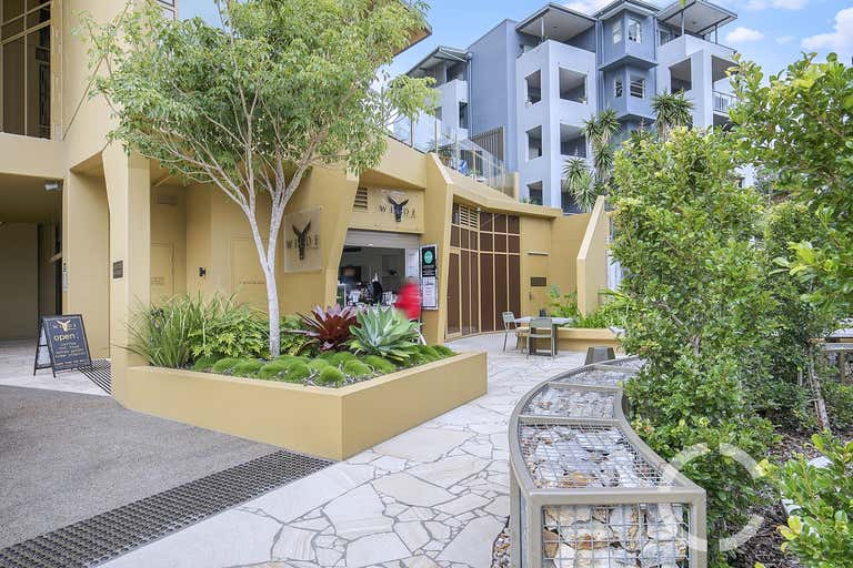 Lume Café, 25 Shafston Avenue Kangaroo Point QLD 4169 - Image 2