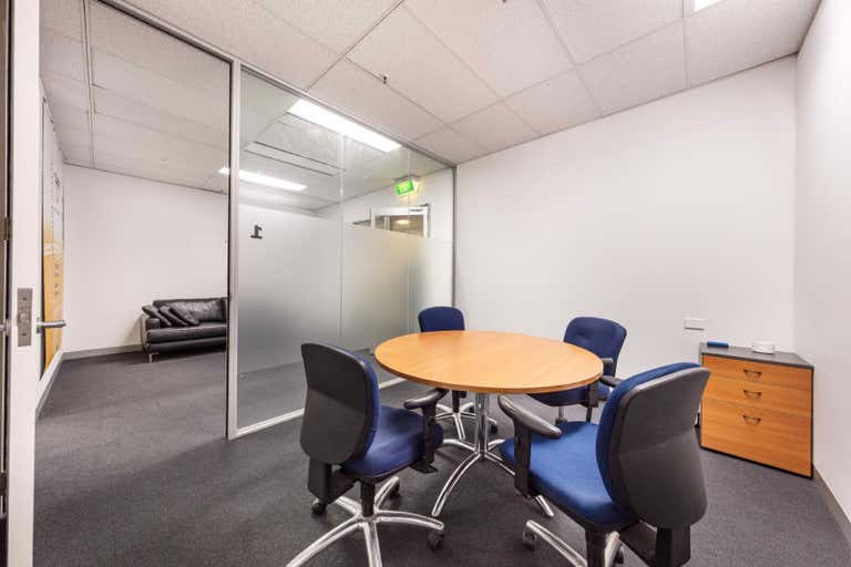 Suite 602,  488 Bourke Street Melbourne VIC 3000 - Image 2