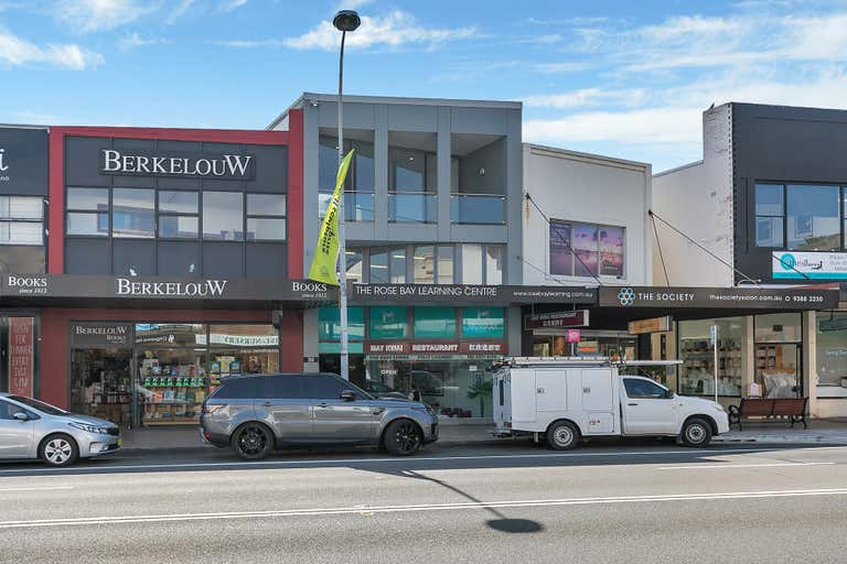 Suite 5, 710 New South Head Road Rose Bay NSW 2029 - Image 1