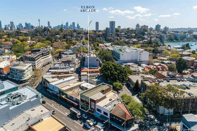 Elbon Arcade, 402 New South Head Road Double Bay NSW 2028 - Image 1