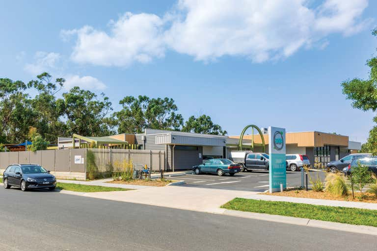 Think Childcare Limited, 187 Canterbury Road Bayswater North VIC 3153 - Image 1
