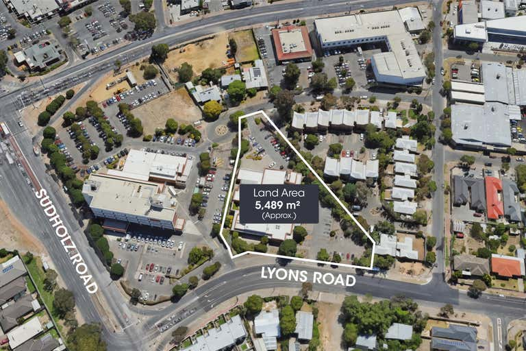 30 Lyons Road Holden Hill SA 5088 - Image 1
