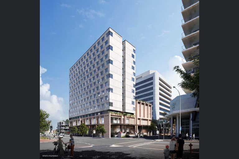 NH Hotel, 37-39 Burelli Street Wollongong NSW 2500 - Image 1