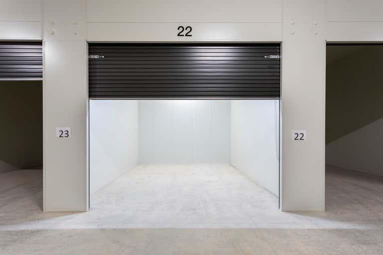 Aussie Strata Storage, 40 Anzac St, 40 Anzac Street Chullora NSW 2190 - Image 2