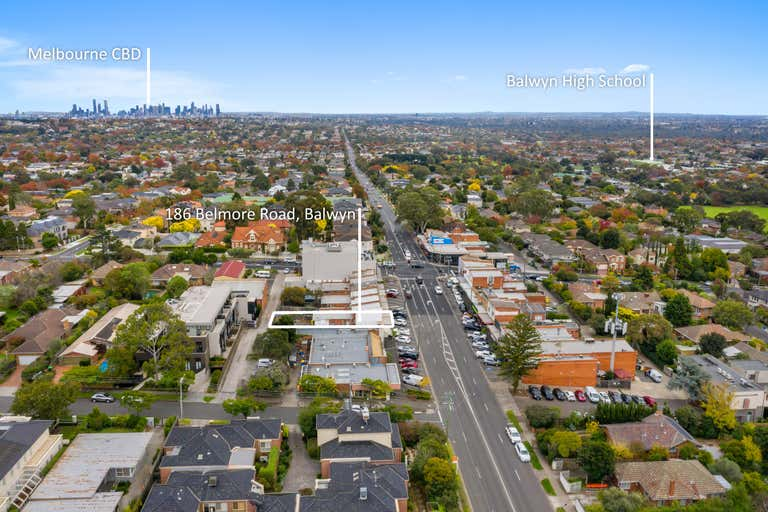 AUCTION 28TH MAY - 12PM, 186 Belmore Road Balwyn VIC 3103 - Image 2