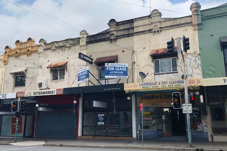 551E King Street Newtown NSW 2042 - Image 1