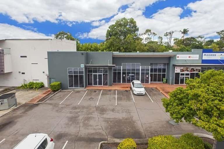Unit 1a, 55 Grand Plaza Drive Browns Plains QLD 4118 - Image 2