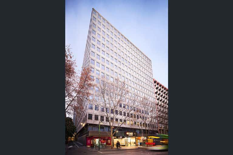 Lot 2, 235-251 Bourke Street Melbourne VIC 3000 - Image 1