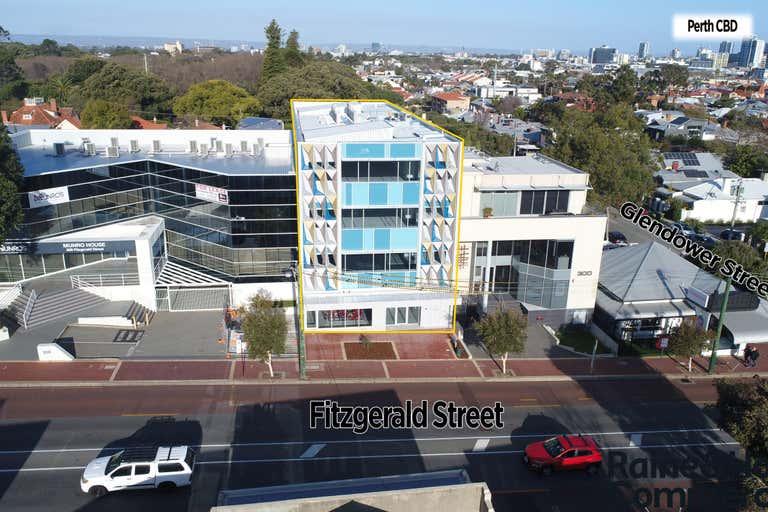 304 Fitzgerald Street Perth WA 6000 - Image 2