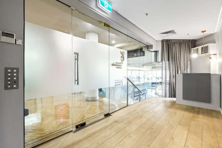 Tok H, 1st floor, Suite17c, 459 Toorak Road Toorak VIC 3142 - Image 1