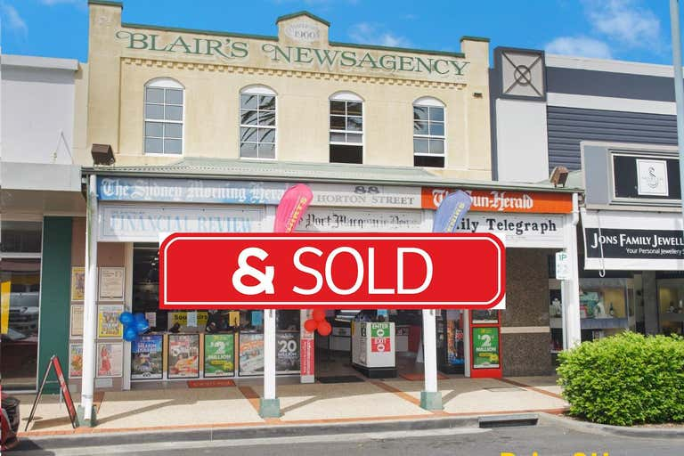 (S), 88 Horton Street Port Macquarie NSW 2444 - Image 1