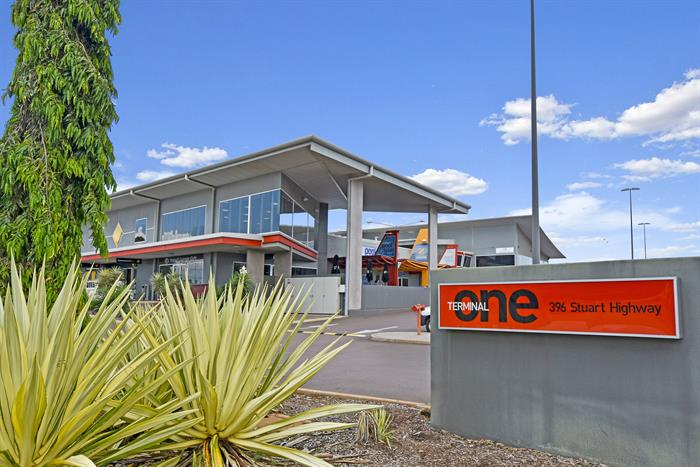 Terminal One, 396 Stuart Highway Winnellie NT 0820 - Image 1