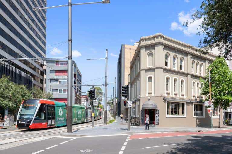 Level 1, 420 Elizabeth Street Surry Hills NSW 2010 - Image 2