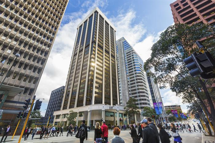 197 St Georges Terrace Perth WA 6000 - Image 1