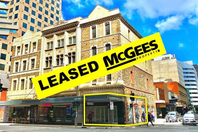 G.01, 65 Grenfell Street Adelaide SA 5000 - Image 1