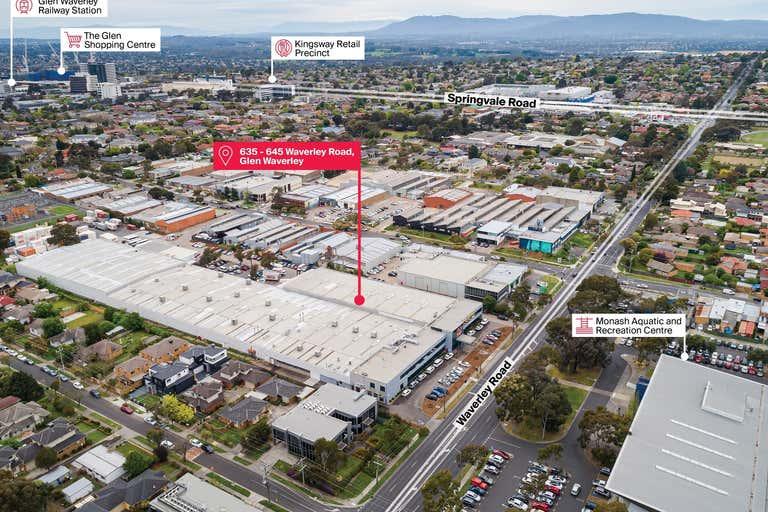 635 - 645 Waverley Road Glen Waverley VIC 3150 - Image 1