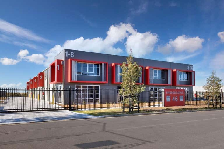 Units 1, 8 & 16, 46 Riverside Drive Mayfield West NSW 2304 - Image 1