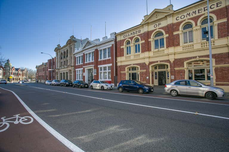 Chamber of Commerce, 16 Phillimore Street Fremantle WA 6160 - Image 1