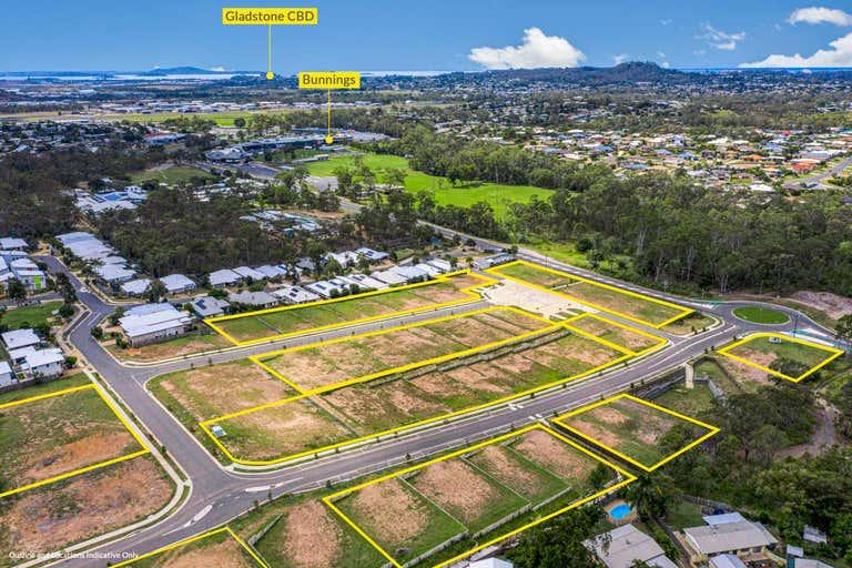 Balance of Hillclose Estate, Harvey Road Gladstone Central QLD 4680 - Image 1