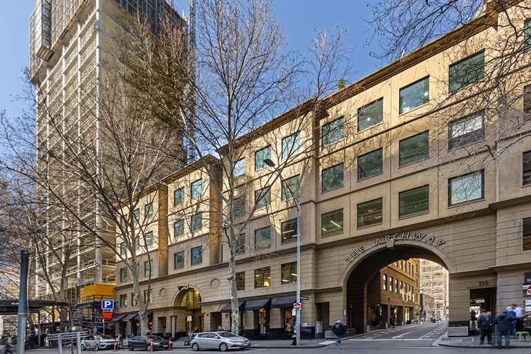 517 Flinders Lane Melbourne VIC 3000 - Image 2