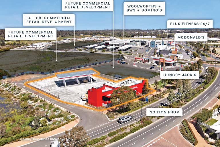 Viva Energy Australia, 9 Norton Promenade Dalyellup WA 6230 - Image 2