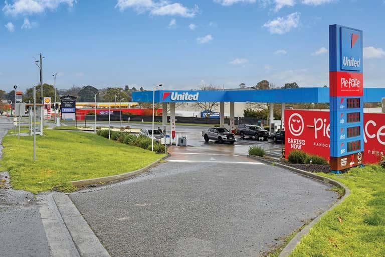 United Petroleum, 473 Maroondah Highway Lilydale VIC 3140 - Image 2
