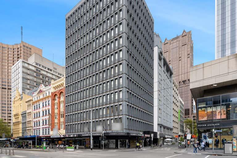Suites 716 & 808, 343 Little Collins Street Melbourne VIC 3000 - Image 1
