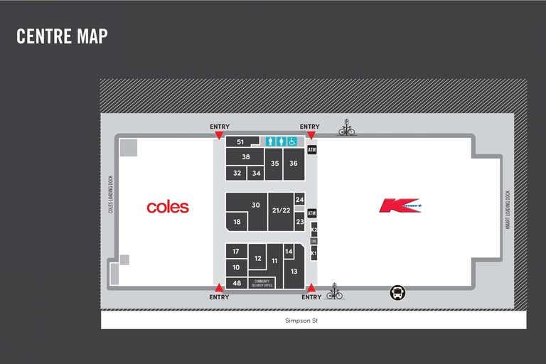 Mount Isa Village, 22 Simpson St Mount Isa QLD 4825 - Floor Plan 1