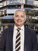 Darren Collins, CBRE - Brisbane